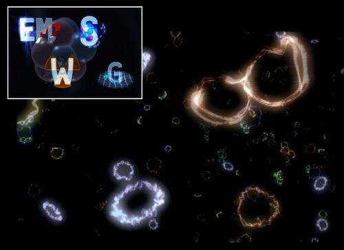Física: La Teoría de Cuerdas (El sueño de Einstein)
